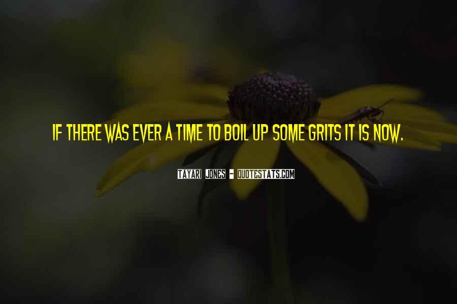 Tayari Jones Quotes #721941