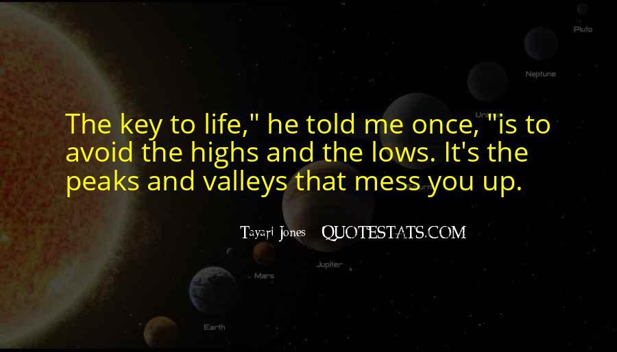 Tayari Jones Quotes #781987