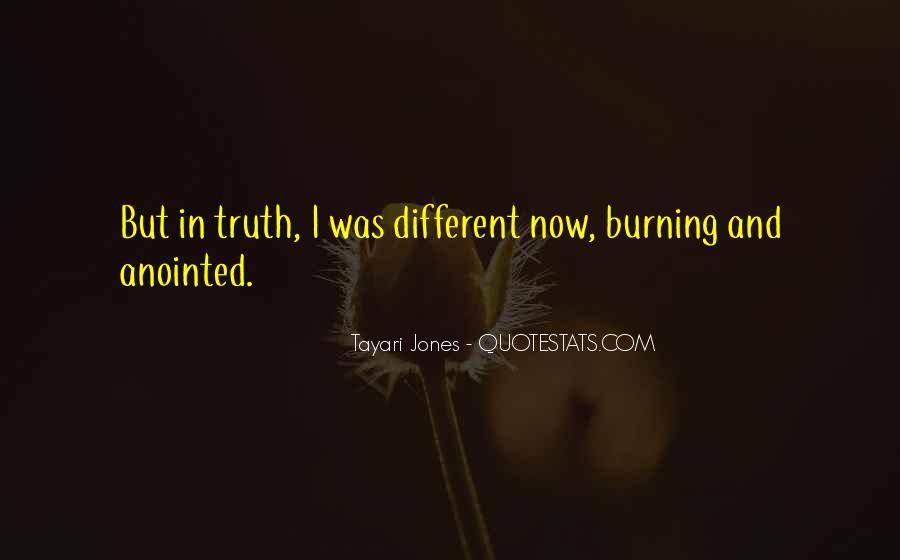 Tayari Jones Quotes #950249