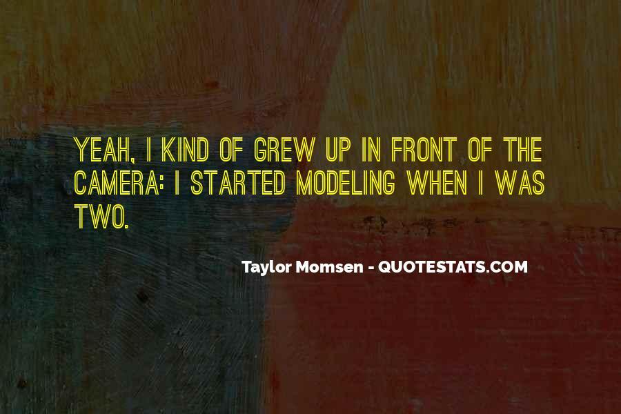 Taylor Momsen Quotes #1005856