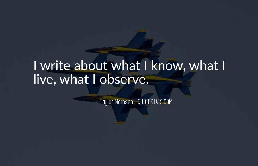 Taylor Momsen Quotes #1013923