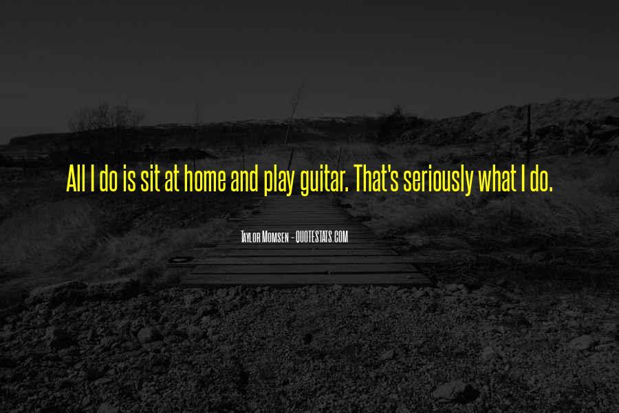 Taylor Momsen Quotes #1234184