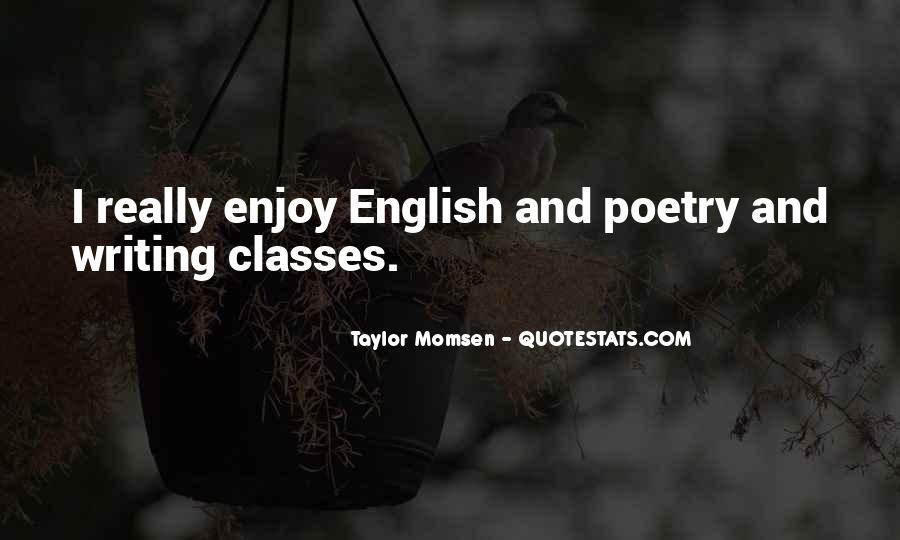 Taylor Momsen Quotes #1435515