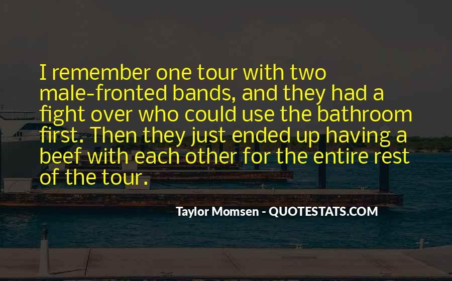 Taylor Momsen Quotes #1580244