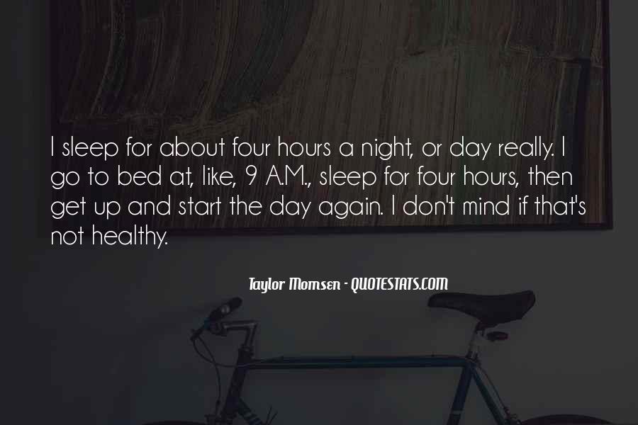 Taylor Momsen Quotes #1863933