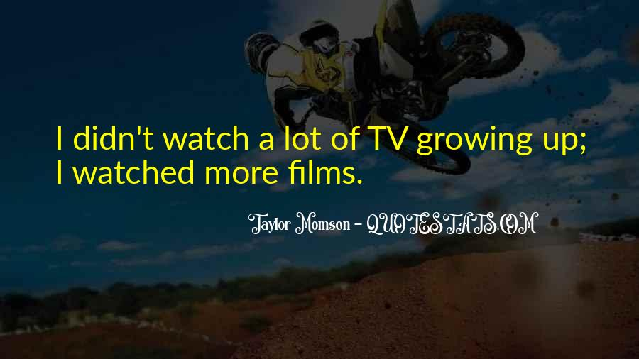 Taylor Momsen Quotes #273128
