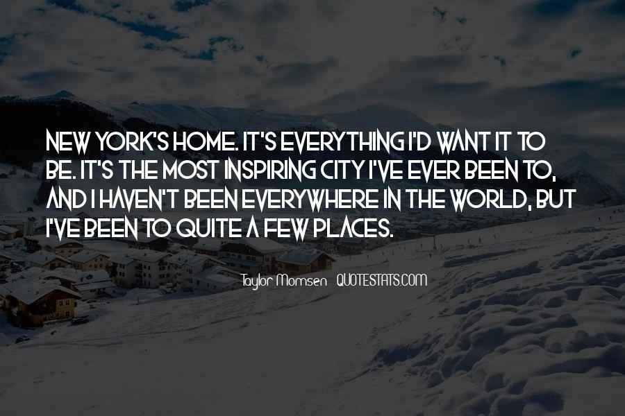 Taylor Momsen Quotes #488703