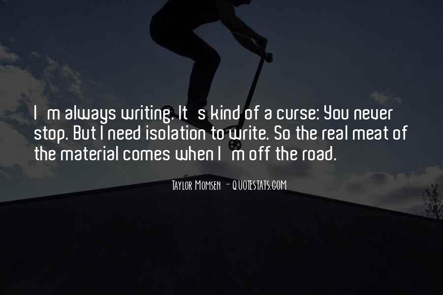 Taylor Momsen Quotes #629061