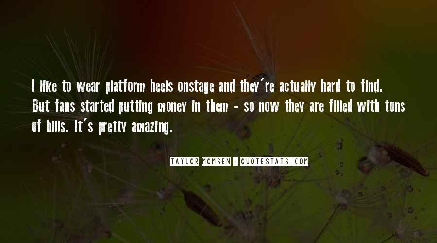 Taylor Momsen Quotes #639507
