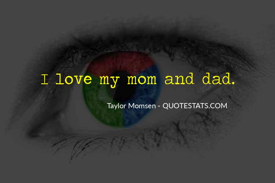 Taylor Momsen Quotes #660912
