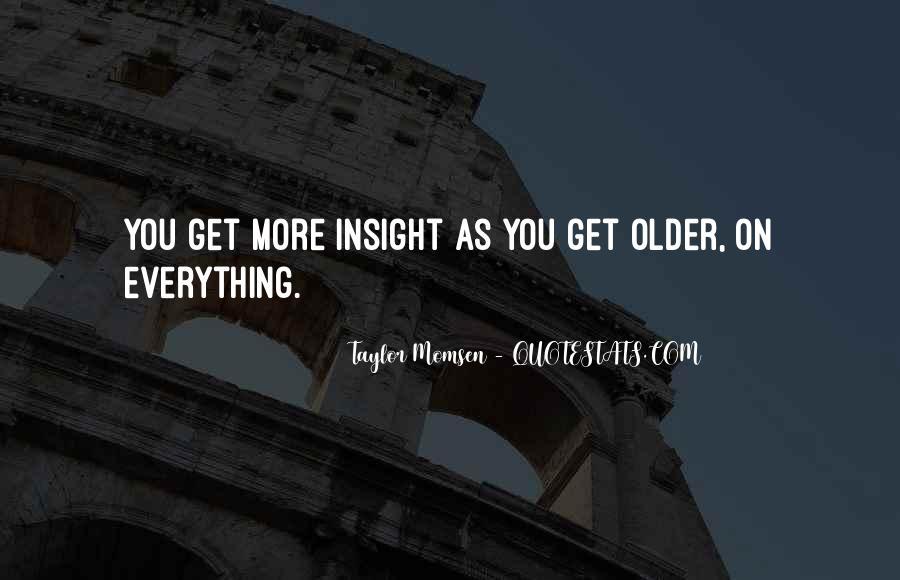 Taylor Momsen Quotes #708357