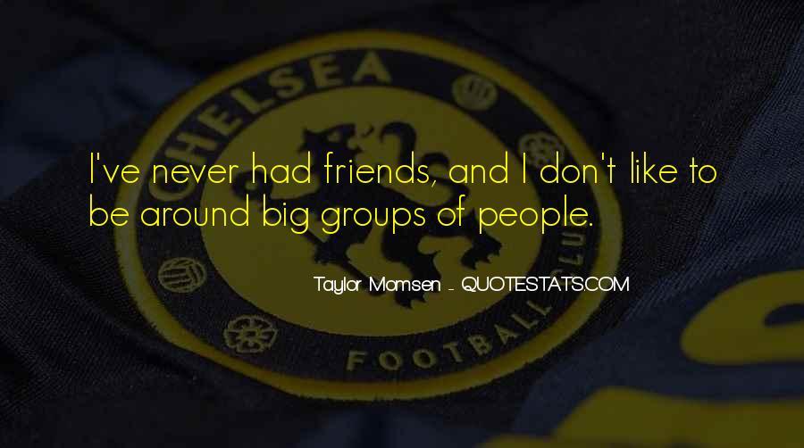 Taylor Momsen Quotes #767182