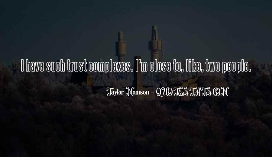 Taylor Momsen Quotes #93631