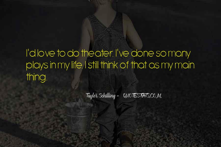 Taylor Schilling Quotes #1231986