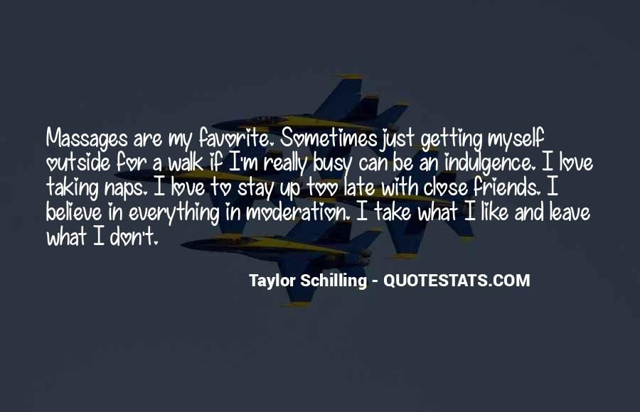 Taylor Schilling Quotes #1578851
