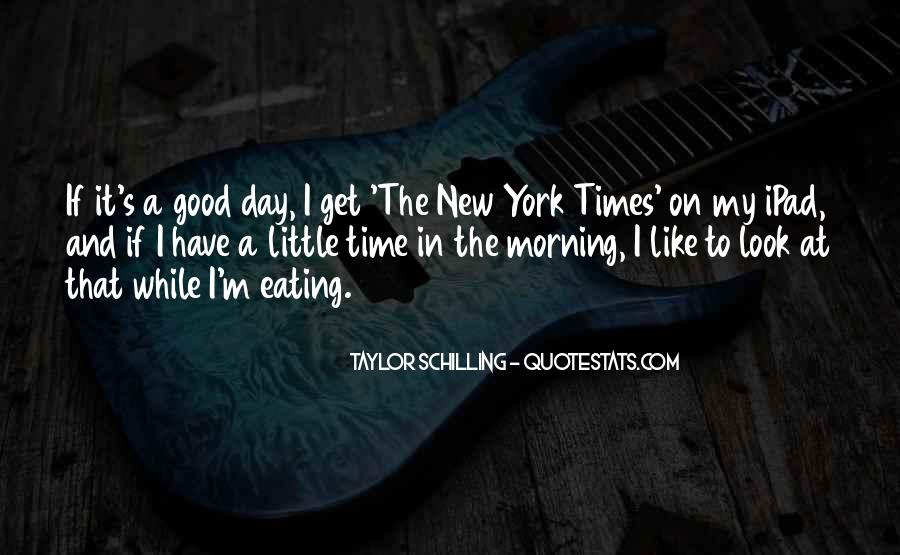 Taylor Schilling Quotes #1603997