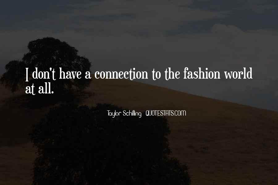 Taylor Schilling Quotes #1768307