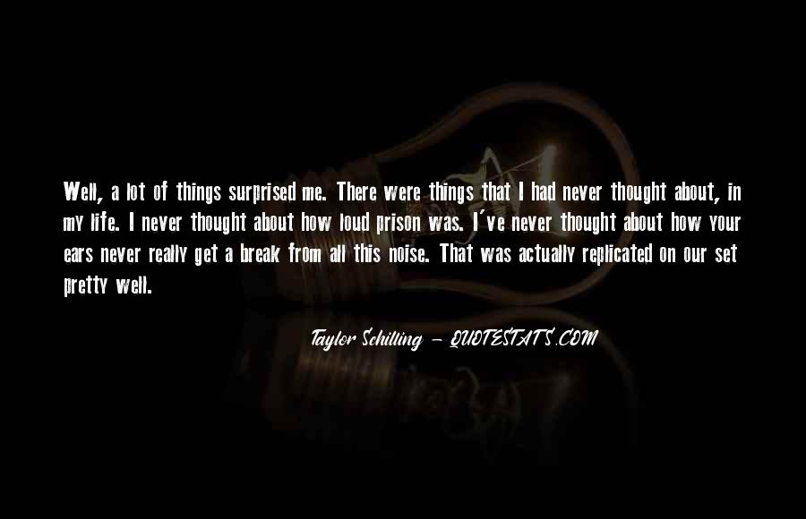 Taylor Schilling Quotes #240129