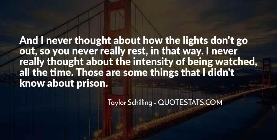 Taylor Schilling Quotes #278171