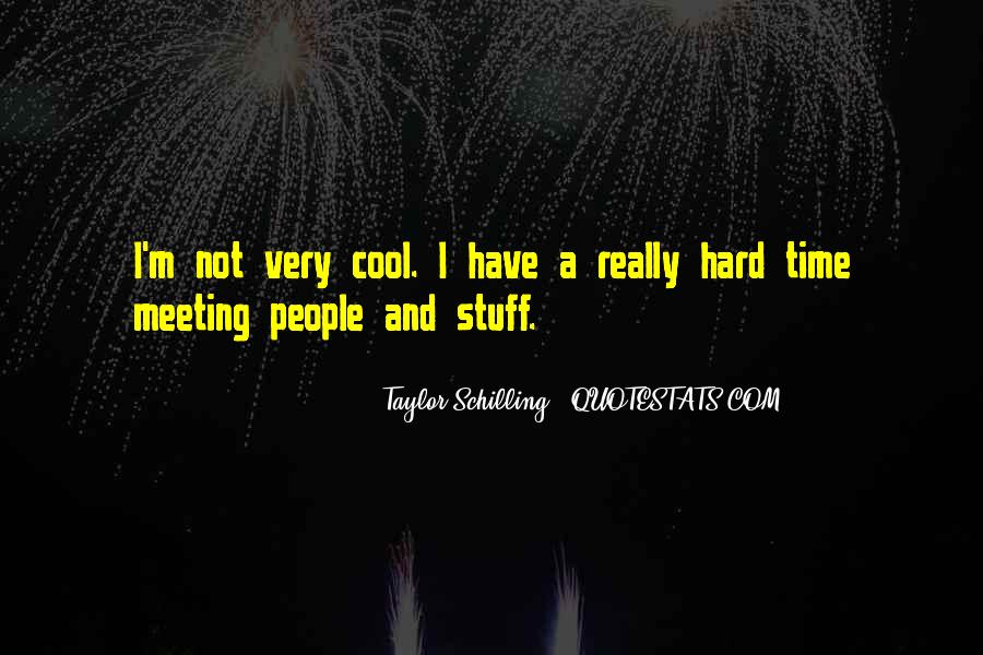 Taylor Schilling Quotes #317804