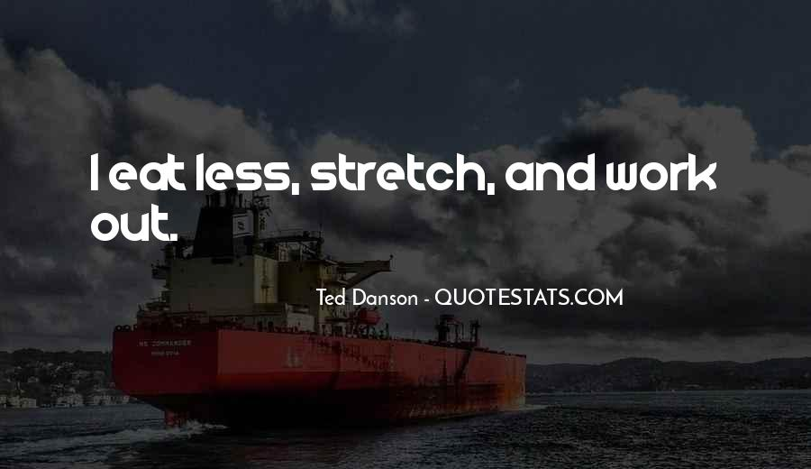 Ted Danson Quotes #189466