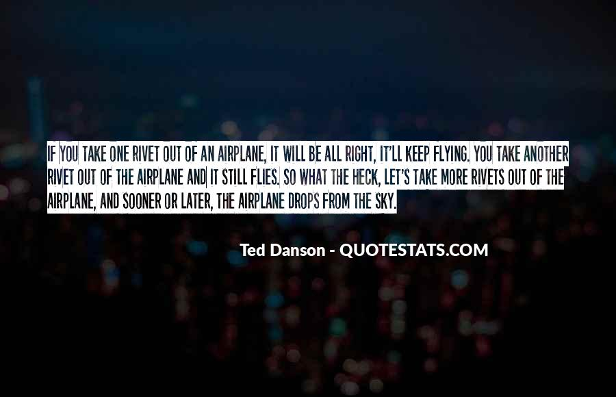 Ted Danson Quotes #226478