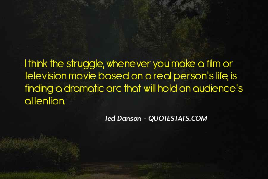 Ted Danson Quotes #778827