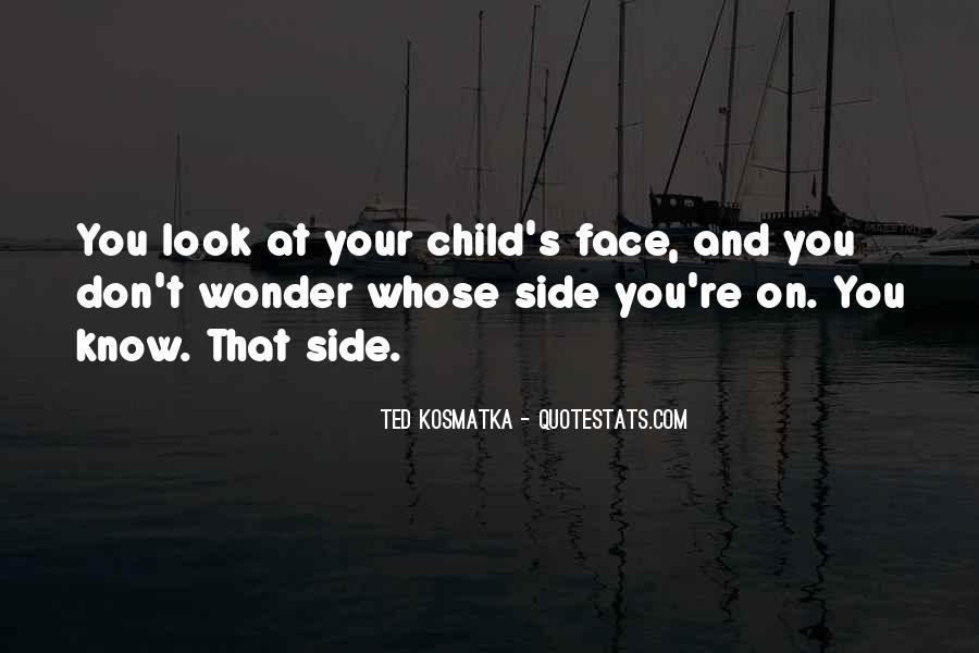 Ted Kosmatka Quotes #971809