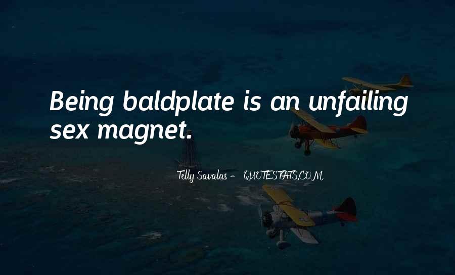 Telly Savalas Quotes #1694375
