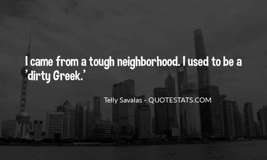 Telly Savalas Quotes #273663