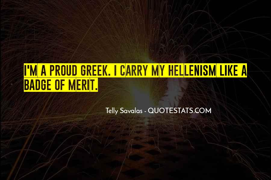 Telly Savalas Quotes #328168