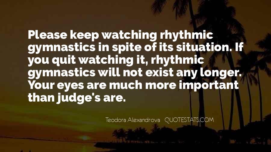 Teodora Alexandrova Quotes #1328751