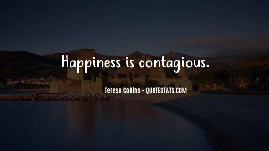 Teresa Collins Quotes #1594111