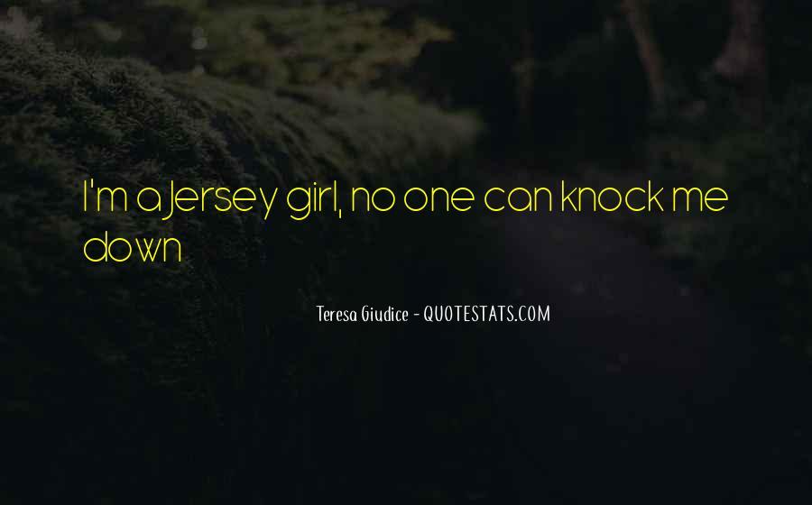 Teresa Giudice Quotes #1029561