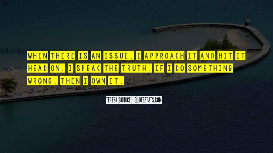 Teresa Giudice Quotes #118293