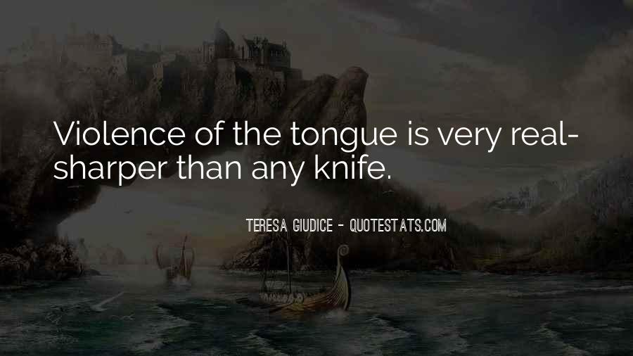 Teresa Giudice Quotes #310978