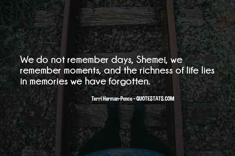 Terri Herman-Ponce Quotes #1478993