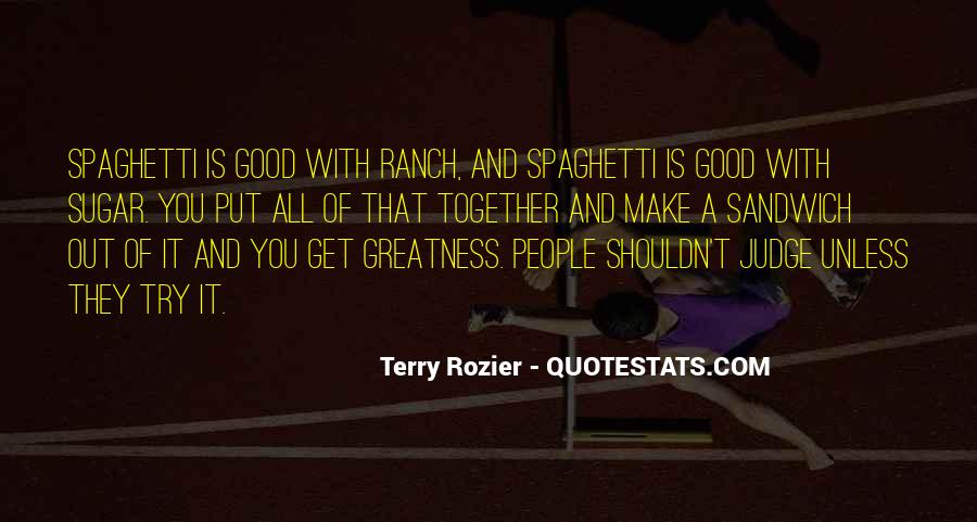 Terry Rozier Quotes #130964