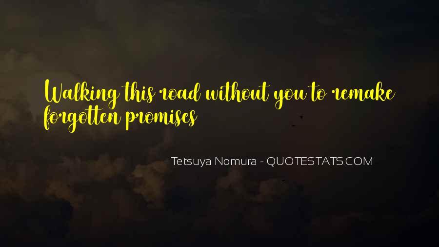 Tetsuya Nomura Quotes #60424