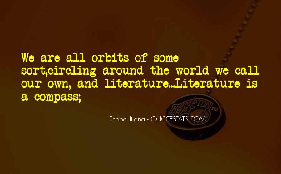 Thabo Jijana Quotes #1393175