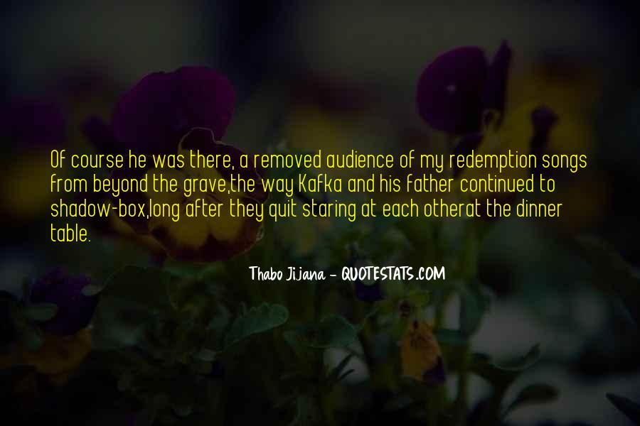 Thabo Jijana Quotes #704653