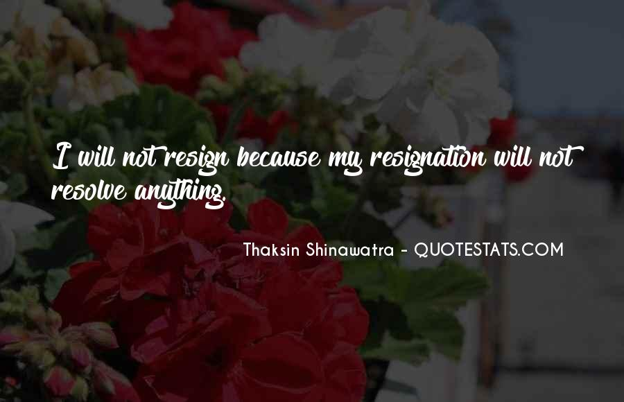 Thaksin Shinawatra Quotes #1747806