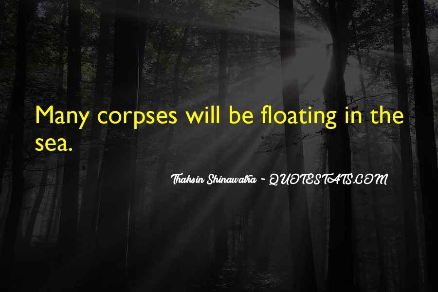 Thaksin Shinawatra Quotes #507131
