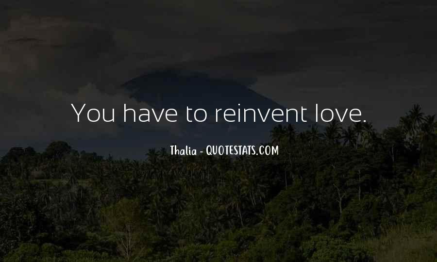Thalia Quotes #1123752