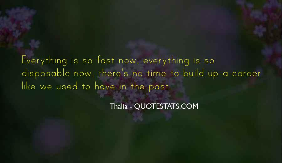 Thalia Quotes #1154329