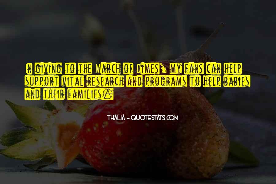 Thalia Quotes #1215589