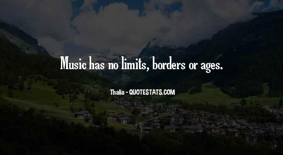 Thalia Quotes #1270814
