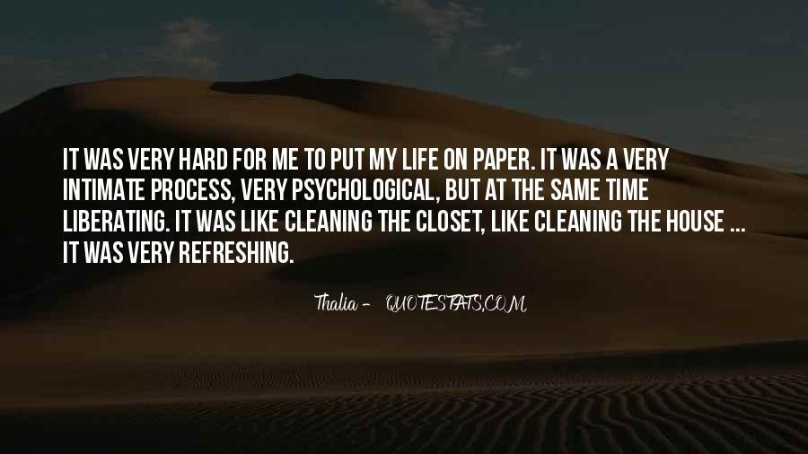 Thalia Quotes #1325432