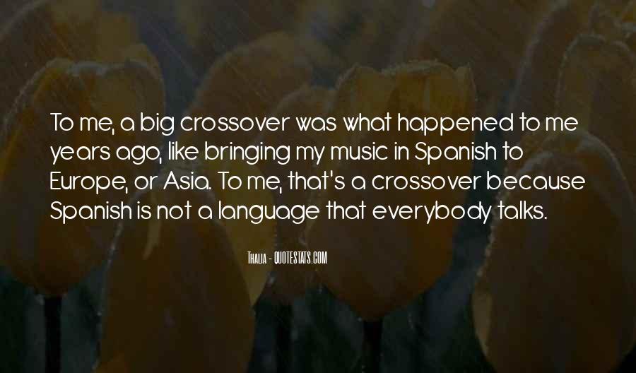 Thalia Quotes #1431166