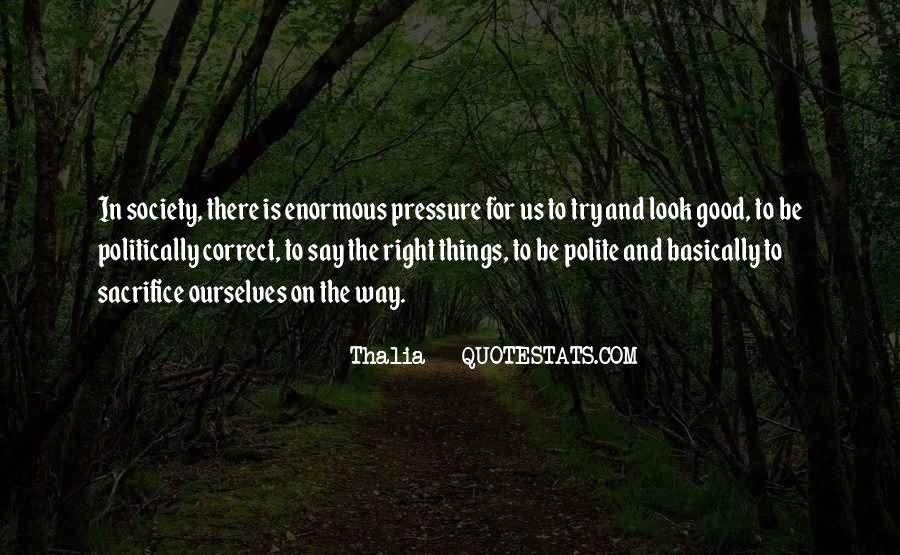 Thalia Quotes #1500028